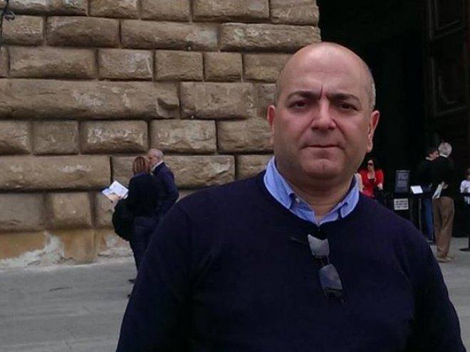 Giovanni Rossi, sindaco di San Marco dei Cavoti