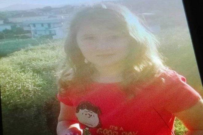 Maria Ungureanu, la bimba ritrovata morta a San Salvatore Telesino align=