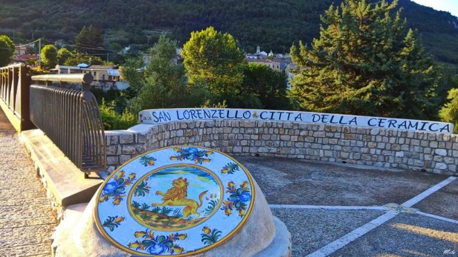 Tumori a san lorenzello un focus sull 39 educazione alla for San lorenzello