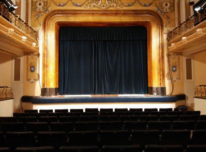 Teatro De Simone
