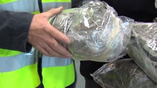 Avellino. Maxi-sequestro di droga sulla A16 Napoli-Canosa: 2 arresti
