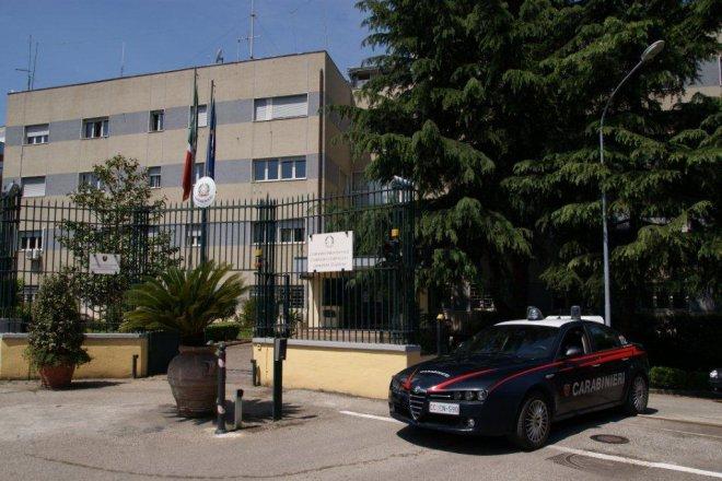 Comando Provinciale Carabinieri