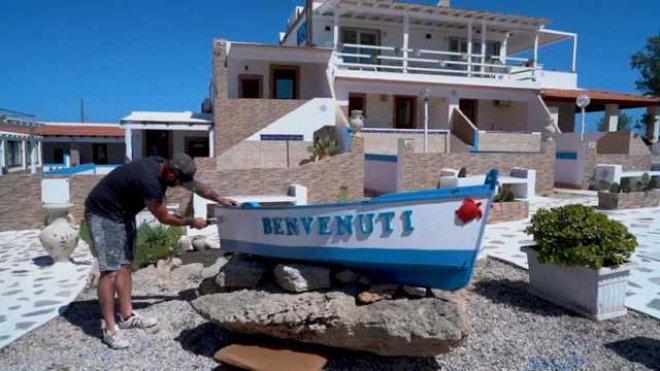 Lampedusa, Madrid, Londra: riapre l'Europa del turismo e della cultura