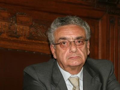 Aniello Cimitile, presidente della Provincia di Benevento