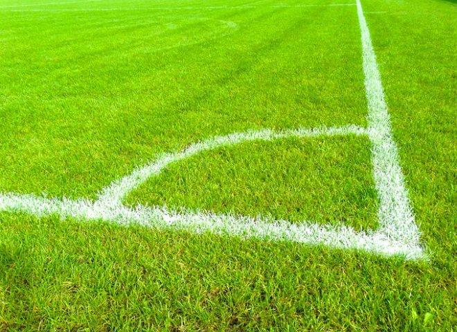 Campo di calcio align=