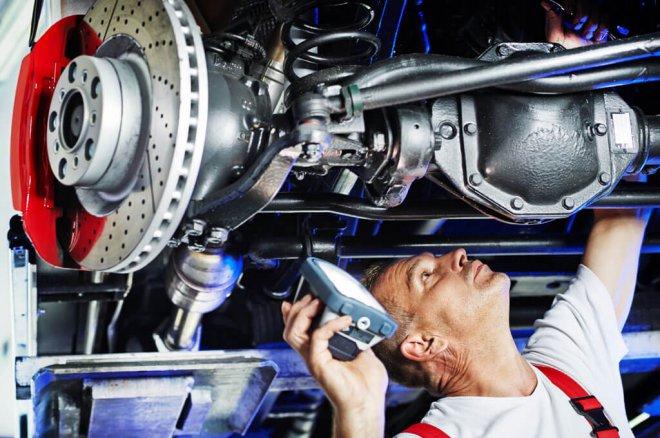 Motori, cambio  pneumatici