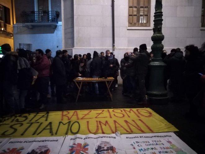 BN No DL Salvini