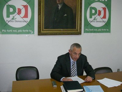 Umberto Del Basso De Caro
