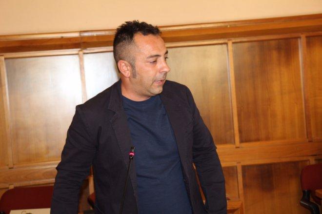 Domenico Franzese