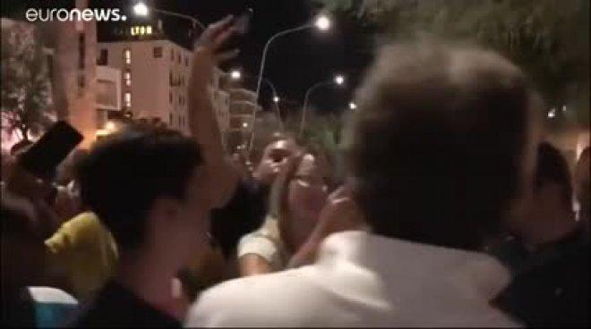 Matteo Salvini a Pescara