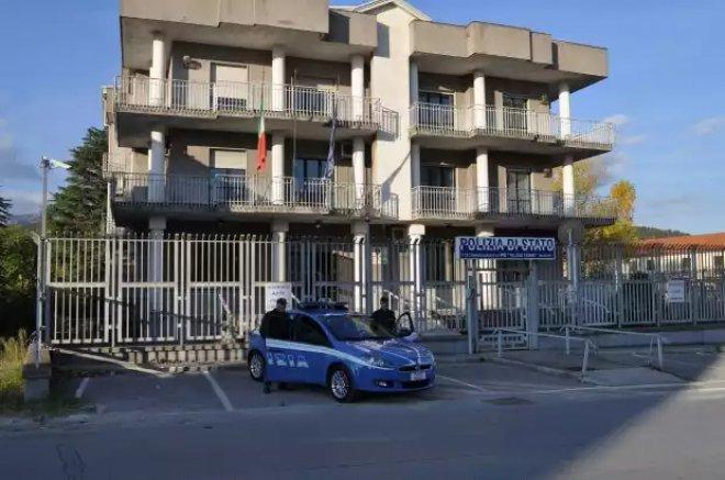 Polizia Commissariato Telese Terme
