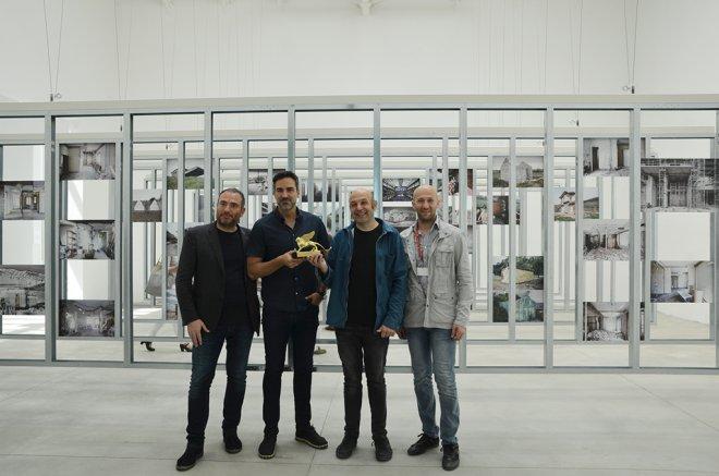 Mostra Internazionale di Architettura di Venezia