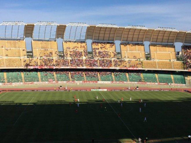 Bari - Benevento  align=