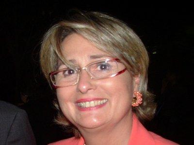Ada Renzi, sindaco di Dugenta