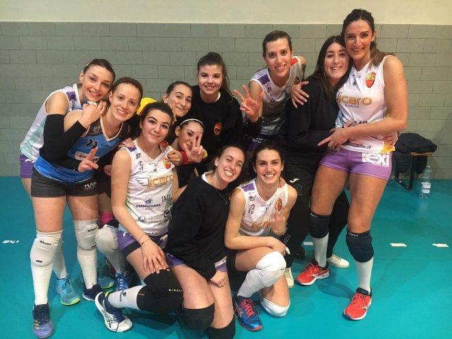 Icaro Accademia Volley