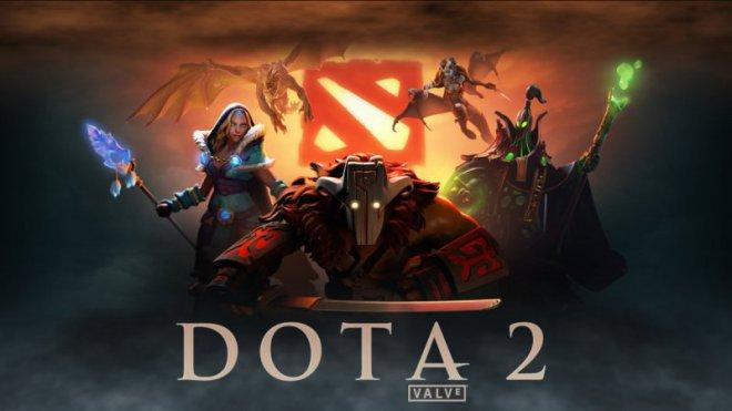 Gioco multiplayer Dota 2