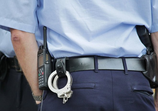 Agente di Polizia