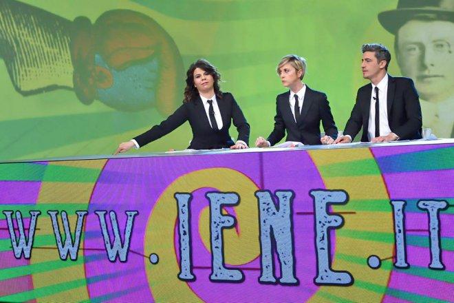 Le Iene - foto profilo fb
