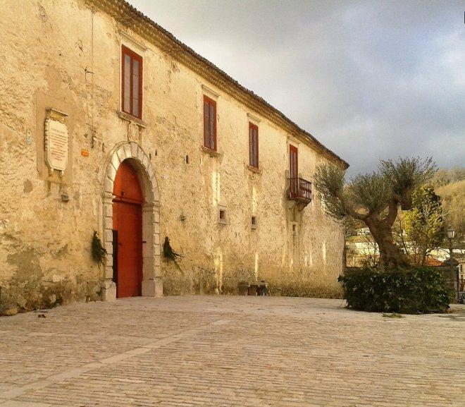 palazzo Galanti