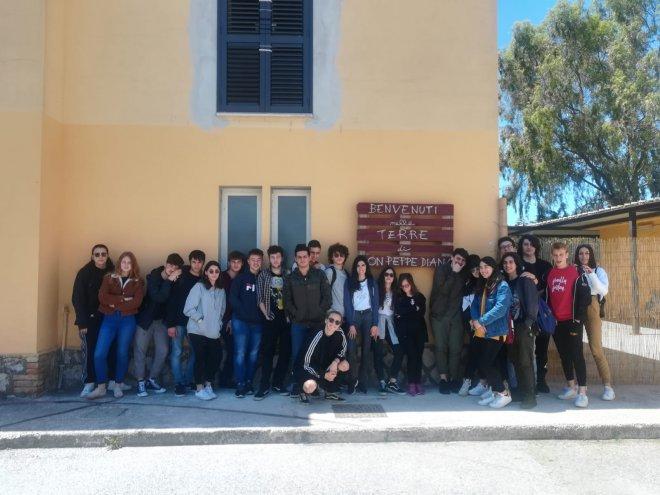 Alunni Liceo Guacci