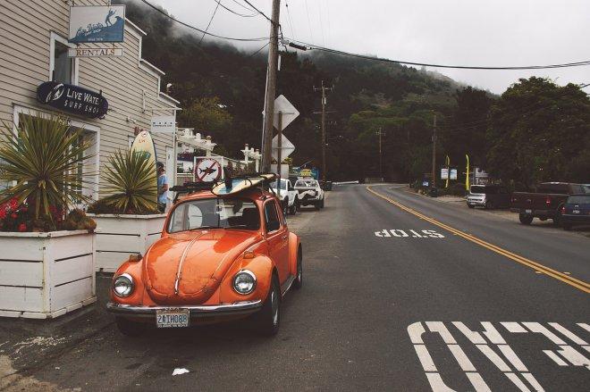 Viaggio in auto all'estero e RCA