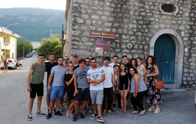Comune di Vitulano - Forum dei Giovani
