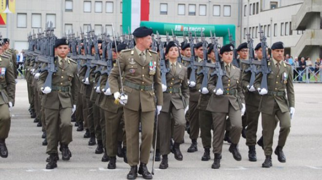 Esercito (foto Esercito Italiano)