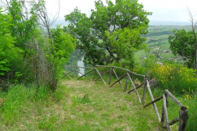 Oasi LIPU Castelpoto