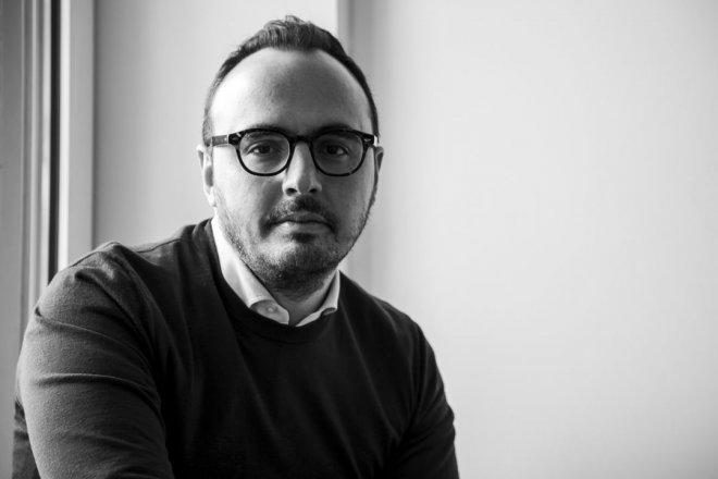 Domenico Mauro, commissario provinciale Forza Italia