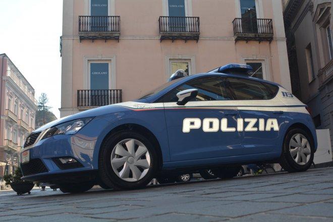 Polizia di Stato  align=