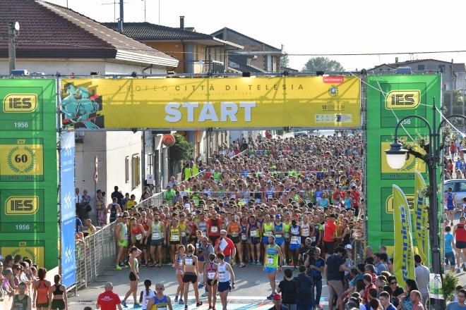 13ma Edizione Trofeo Citta' di Telese