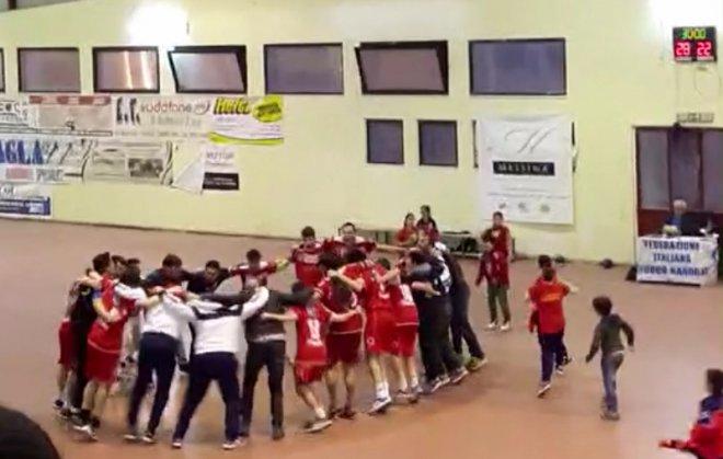 Asd Pallamano Benevento
