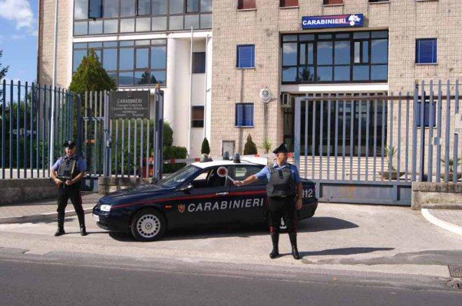 Carabinieri align=