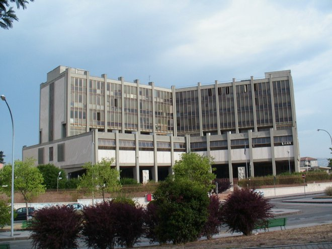 Tribunale Benevento