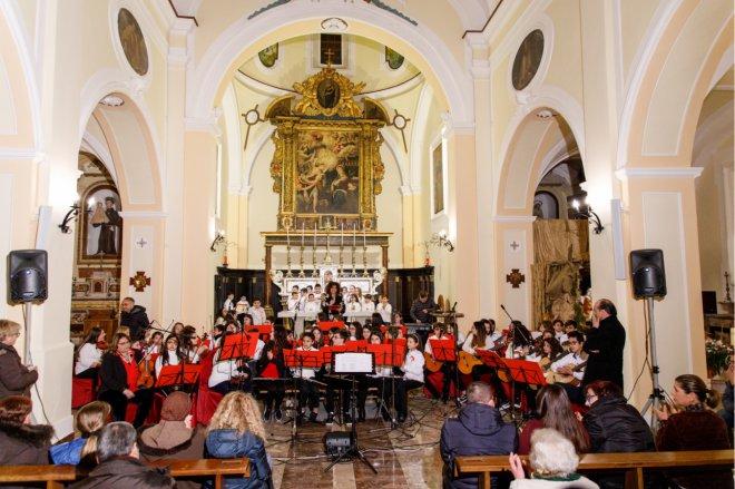 Concerto Alunni Ponte