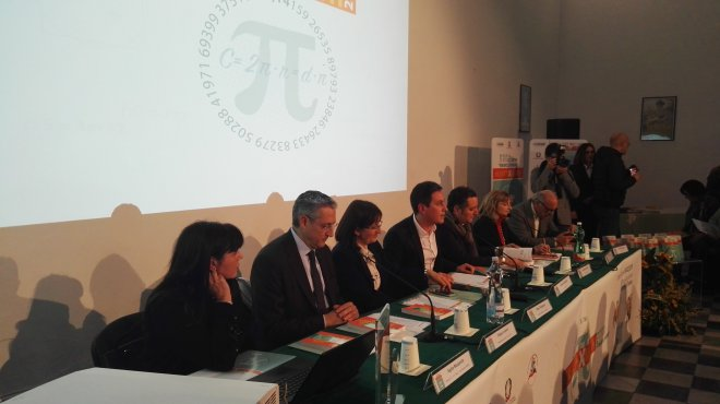 Presentata la quinta edizione della Borsa di Studio Mario Liverini