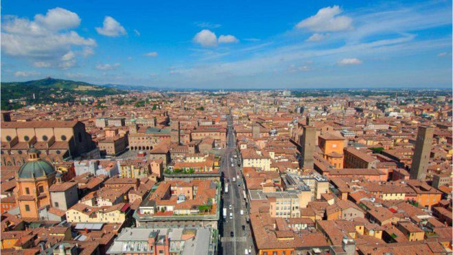 Smart Working: le 10 città italiane preferite