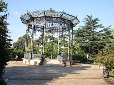 La Villa Comunale di Benevento