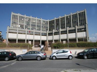 Tribunale di Benevento