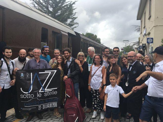 CNA Campania Nord - Itinerario turistico sul Sannio Express