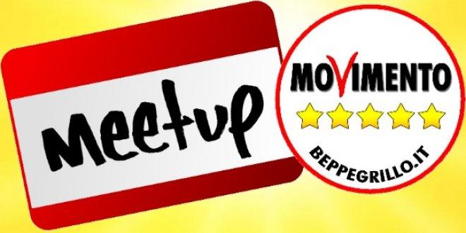 MeetUp Movimento 5 Stelle
