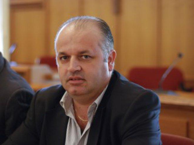 Mario Pasquariello, assessore comune di Benevento