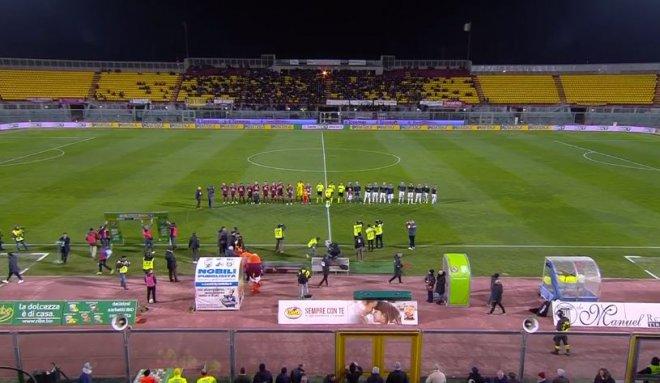Livorno - Ben