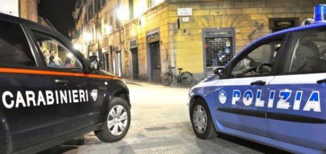 Forze dell'Ordine, Carabinieri e Polizia