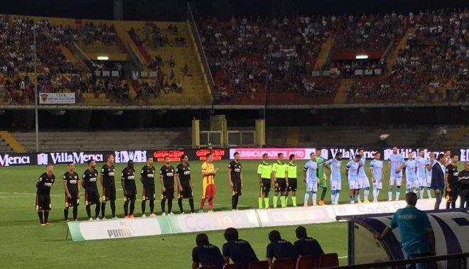 Benevento - Spal align=