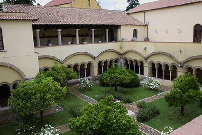 Museo del Sannio - foto Museo del Sannio.it