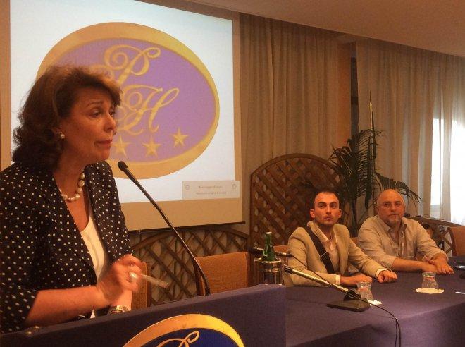 Sandra Lonardo Mastella