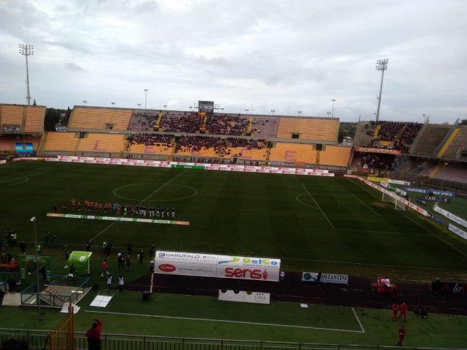 Lecce - BN