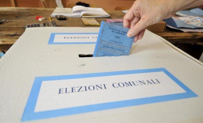 Elezioni comunali 2016