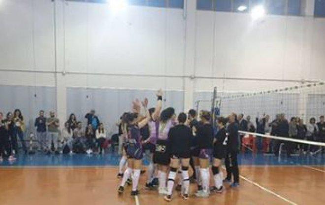 Finale Play Off. Energa OlimpiaVolley - PontecagnanoFinale Play Off. Energa OlimpiaVolley - Pontecagnano